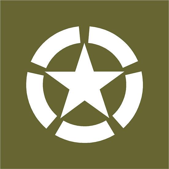 INVASION STAR
