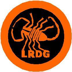 LRDG MARKINGS