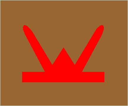 53RD WELSH DIVISION MARKINGS