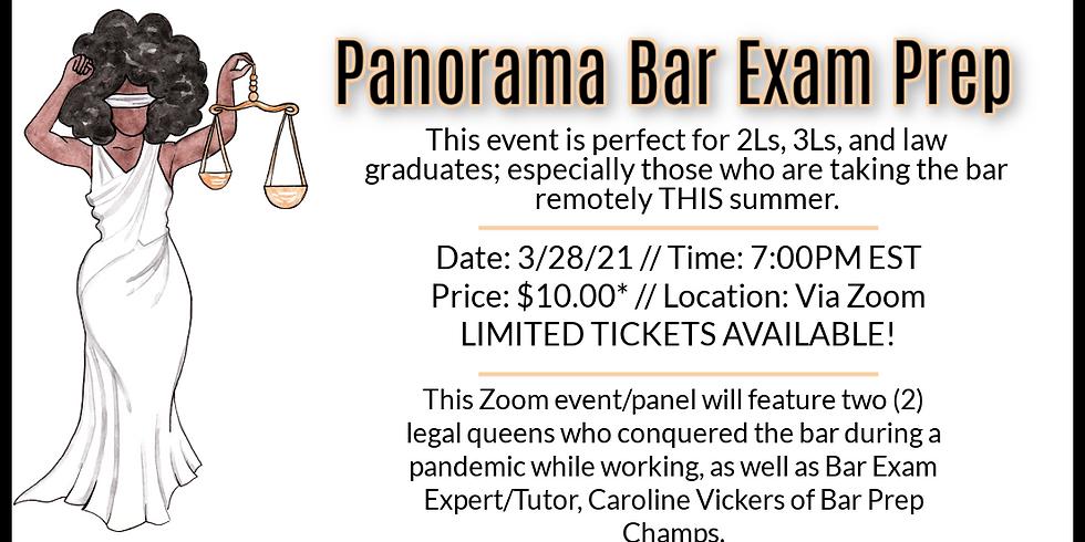 Panorama Bar Exam Prep