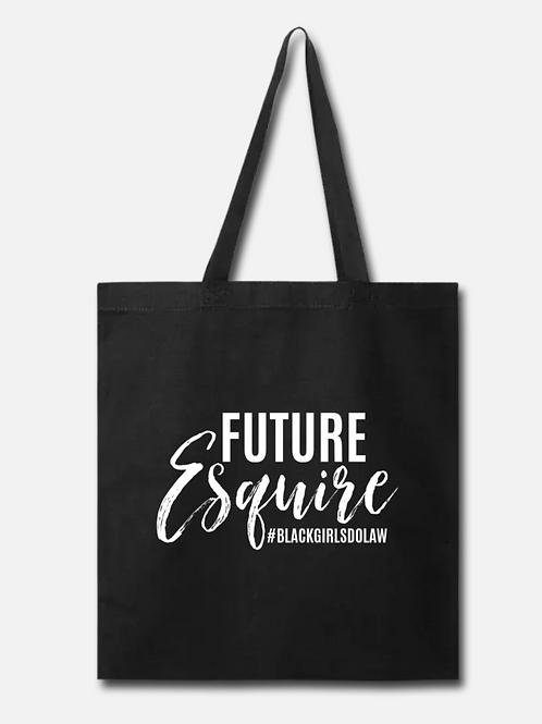 Future Esquire Tote