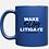 Thumbnail: Wake SLAY Litigate Coffee Mug