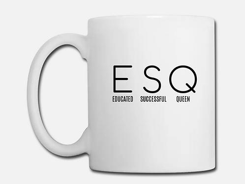 ESQ Coffee Mug