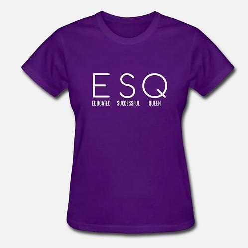 ESQ T-Shirt