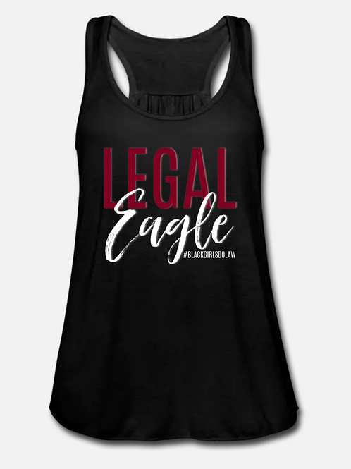 Legal Eagle Tank Top