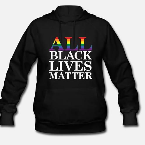 ALL Black Lives Matter Hoodie