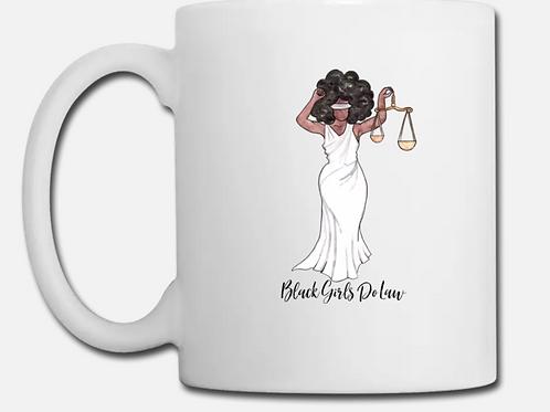 QUEEN Justice Coffee Mug