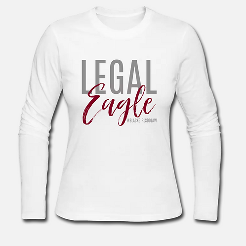 Legal Eagle Long Sleeve Shirt