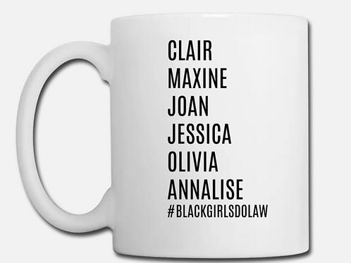 Phenomenal TV Lawyer Coffee Mug
