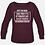 Thumbnail: Defy the Odds Wideneck Crewneck Sweatshirt