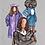 Thumbnail: BGDL Fleece Blanket