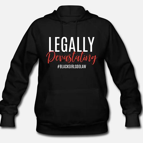 Legally Devastating Hoodie