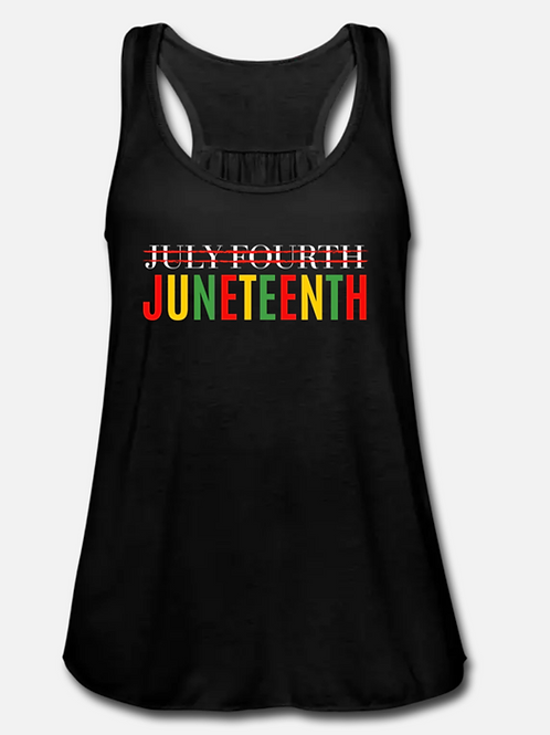 JUNETEENTH Tank Top