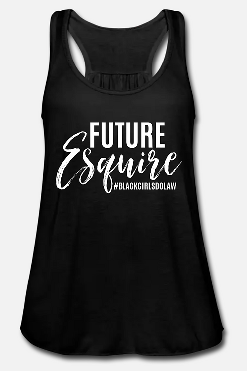 Future Esquire Tank Top