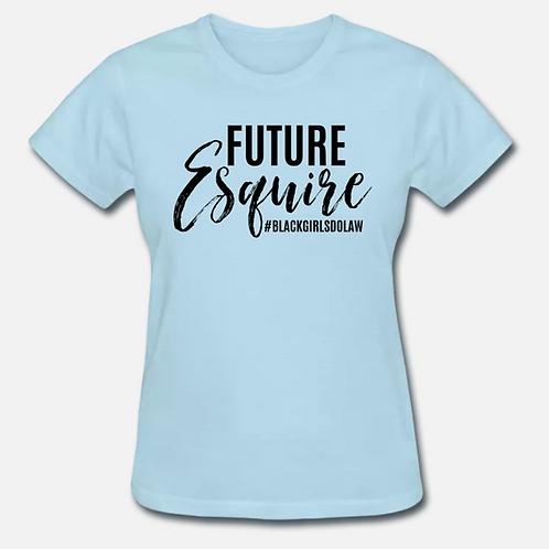 Future Esquire T-Shirt