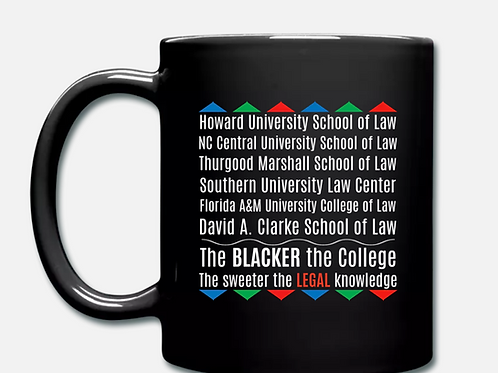 LEGAL Knowledge Coffee Mug