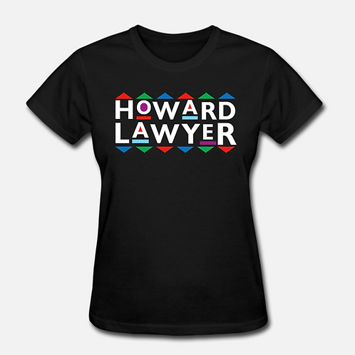 Howard Lawyer T-Shirt