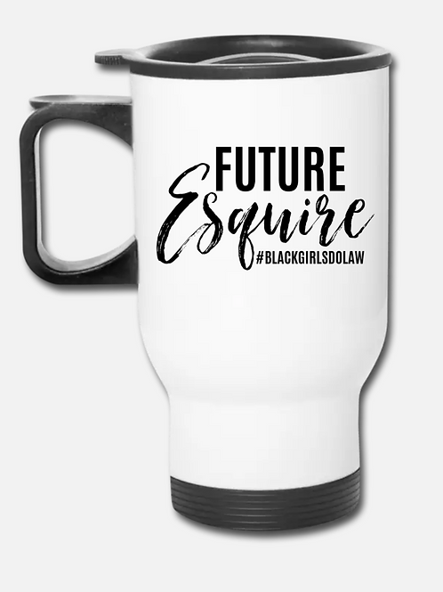 Future Esquire Travel Mug