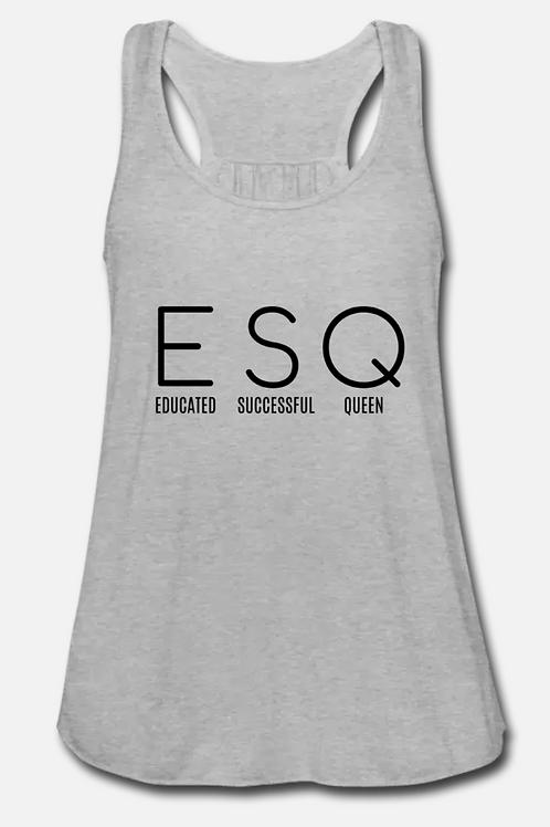 ESQ Tank Top
