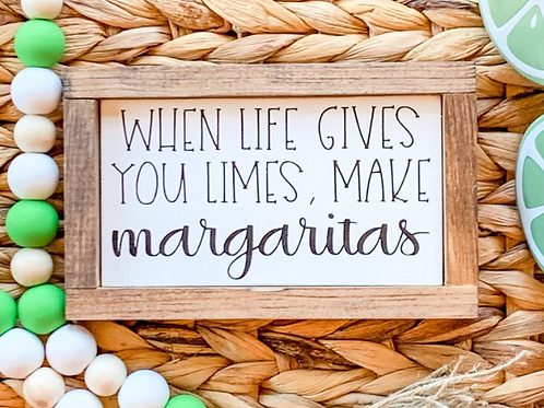 Margarita Monday ~ Monday, 2/22 @ 6:30-8