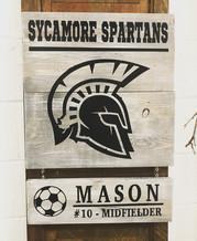 Sycamore Spartans