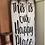 Thumbnail: Prairie Point Wood Sign Workshop ~ Tuesday, 5/4 @ 5:30pm