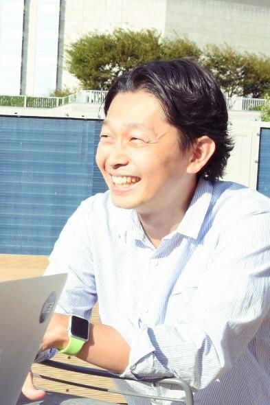 吉井慎人(運営委員)