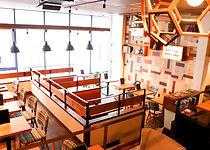 ゼロワン 01 zero one cafe