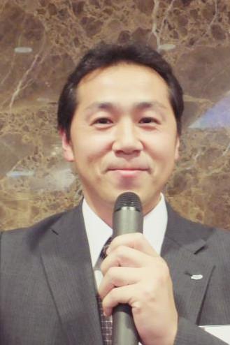 田中謙次(運営委員)