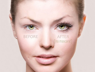 I'm so EXCITED to announce that I am now offering Individual Eye Lash Extentions!!!