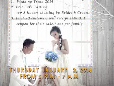 Open House- Bridal Expo