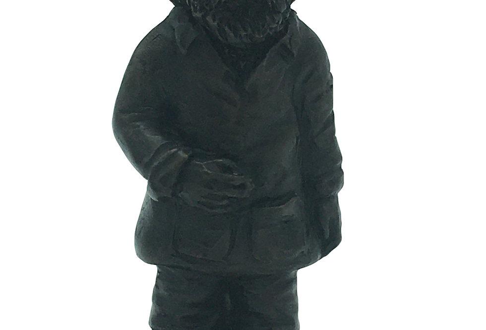 John Letts Sculpture Self Portrait