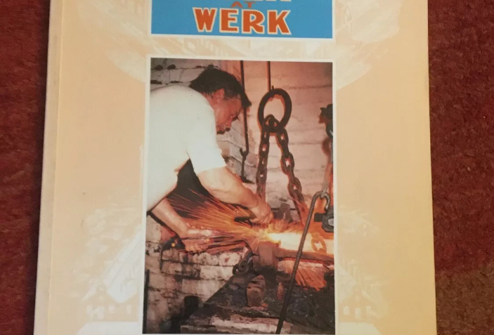 Black Country Folk at Werk by Thomas, Henry Paperback Book Local History