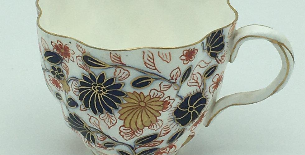 Antique Coalport IMARI Tea Cup