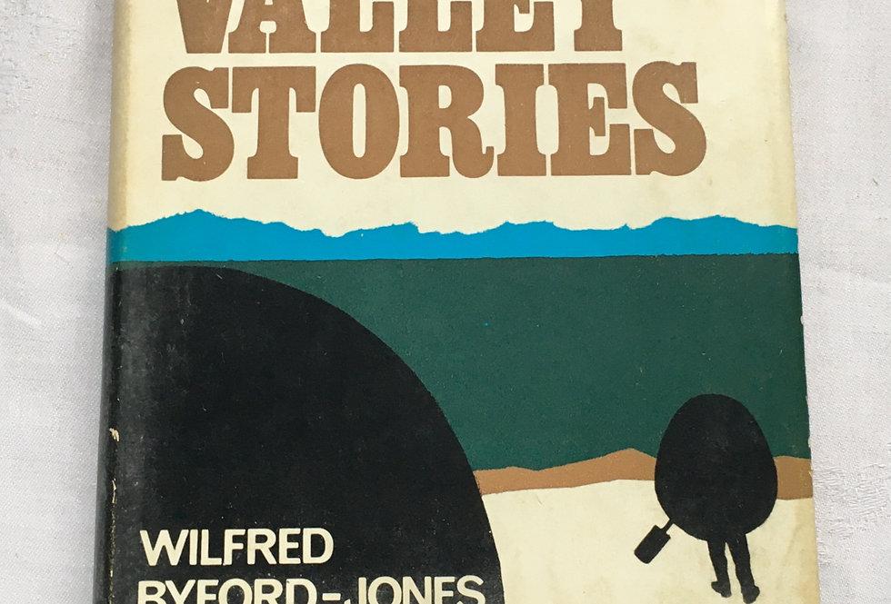 Local History Book - Severn Valley Stories Byford-Jones