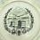 Thumbnail: Royal Cauldon 1957  Shropshire W.I. Commemorative Plate Beehive
