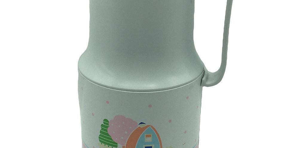 Retro Vacuum Jug Flask Hot / Cold Drinks