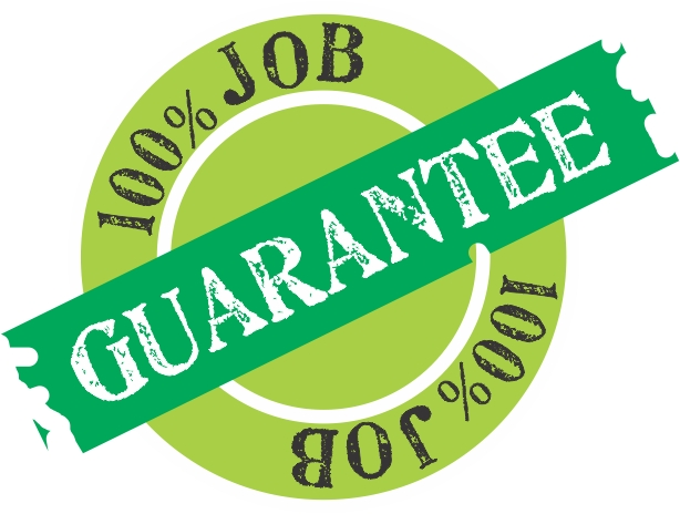 Job Guarantee FAQ | pavlina-tcherneva