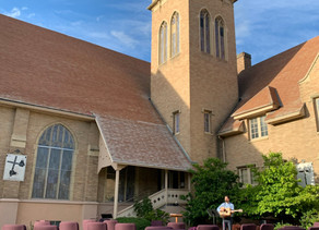 [Tidings] Saturday Evensong Services