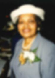 Gloria Dixon