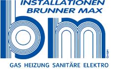 haustechnik-brunner logo