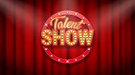 talentenshow-poster-gouden-inscriptie-op