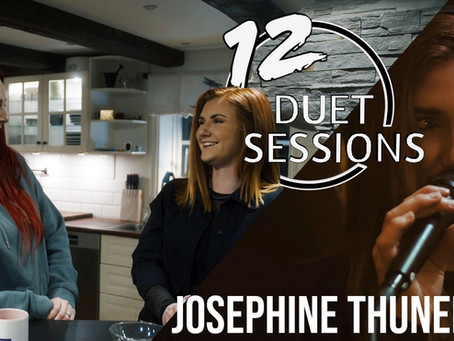 12 Duet Sessions