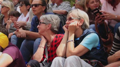 Teaser Festival Rues & Cies - Épinal