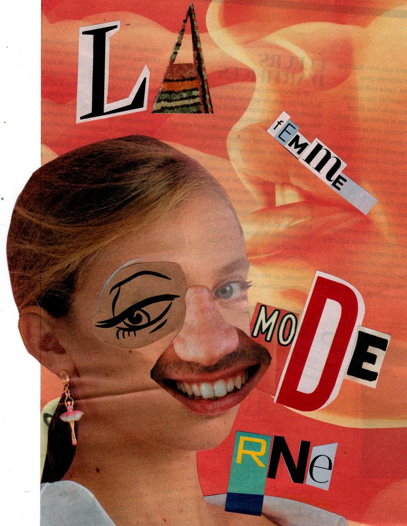 Femme Moderne