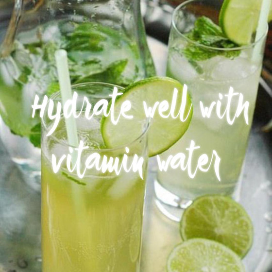 Hydrate Well