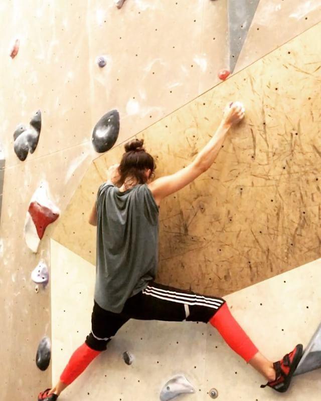 taking on the walls @chimera Tunbridge Wells