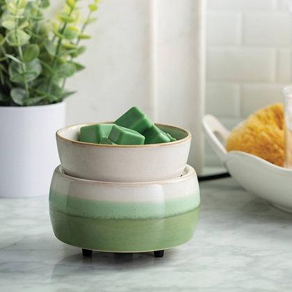 Matcha Latte 2-in-1 Fragrance Warmer