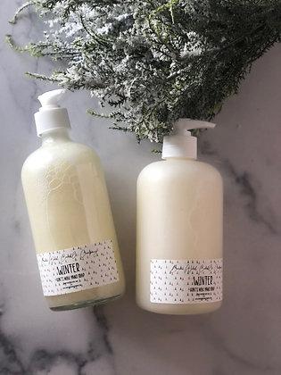 Goat's Milk Hand Soap