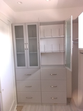 Gray System w/Divider